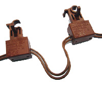 Switch harnesses push system series