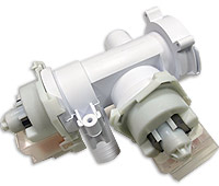 Recirculation pumps