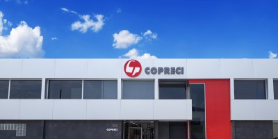 Copreci de Mexico renewss and expands its facilities