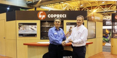 COPRECI and the American HPBA fair, more than 20 years together