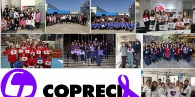 Copreci women 8th March