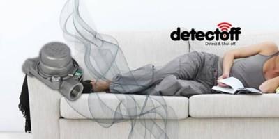 """Copreci VESTA 2015 sarietako finalista Detect-off """"Detect & Shut-off"""" sistemarekin"""