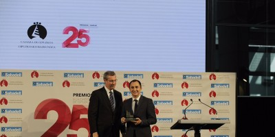 COPRECI awarded the Prize for Internationalisation by the Gipuzkoa Chamber of Commerce