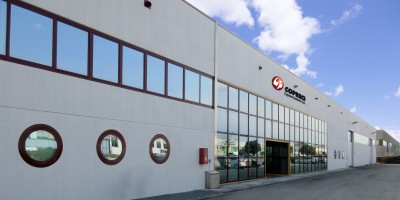 Copreci moves and expands its facilities in Italy