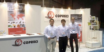 Copreci will attend the NRA Show 2013, Chicago, 18-21 May (2)