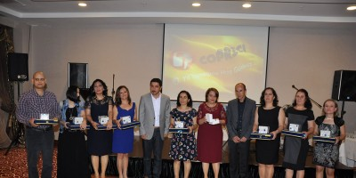 Copreci Turkey presents a video on the occasion of its tenth anniversary  (3)