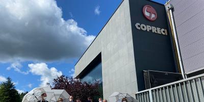 Copreci recibe el premio al mejor proveedor 2020 de la mano de Rational